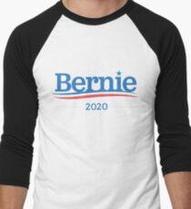 Bernie Sanders 2020 Campaign Men's Baseball ¾ T-Shirt