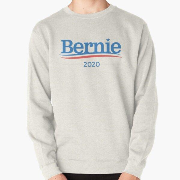 Bernie Sanders 2020 Campaign Pullover Sweatshirt