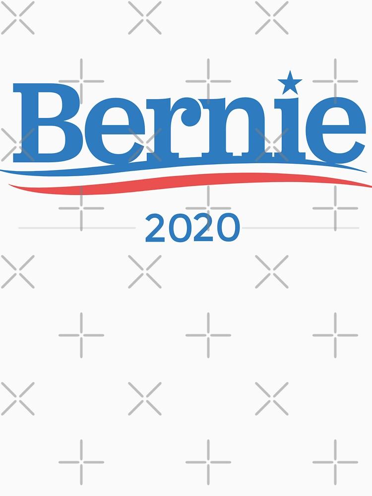 Bernie Sanders 2020 Campaign | Classic T-Shirt