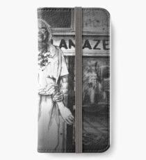 Great Manic-Depression iPhone Wallet/Case/Skin