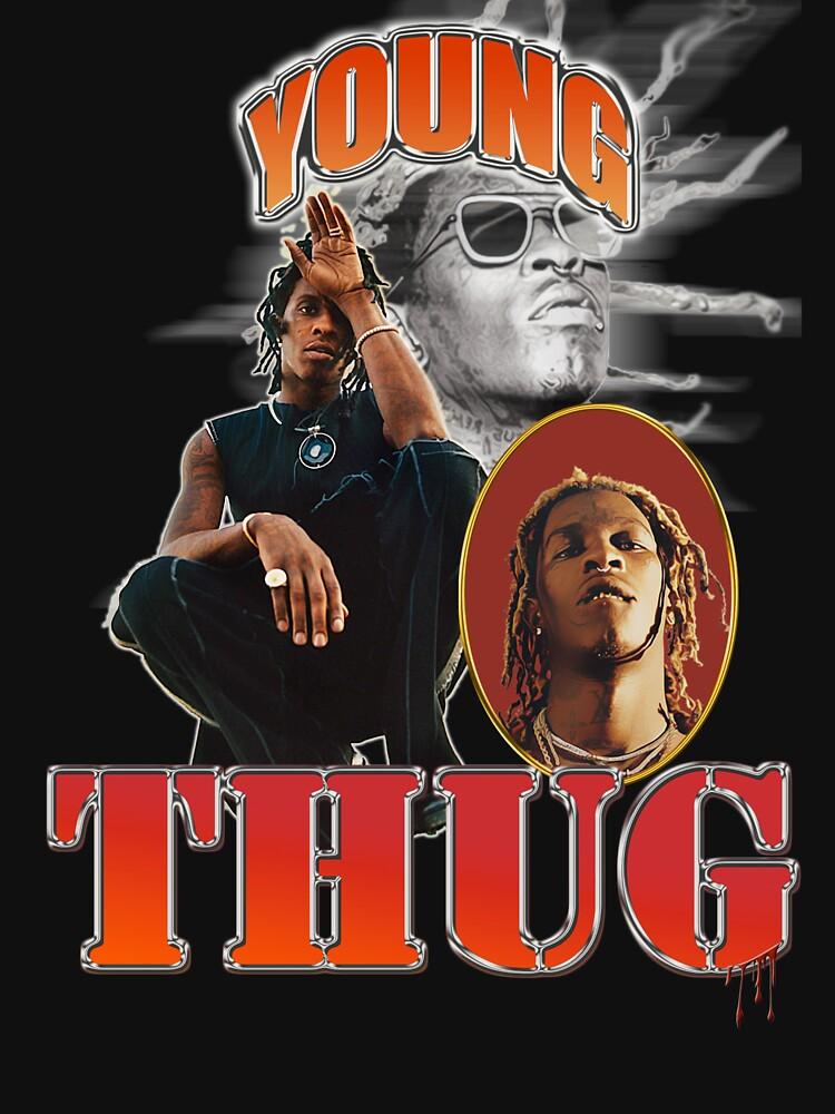Young Thug | Classic T-Shirt