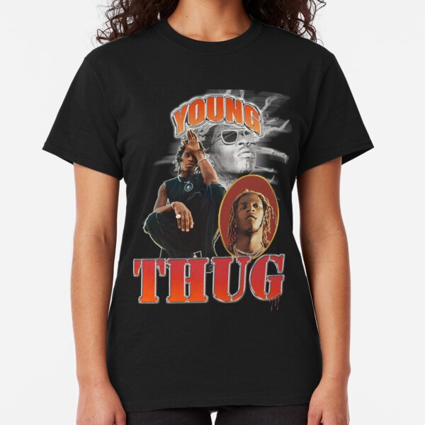 Young Thug Classic T-Shirt