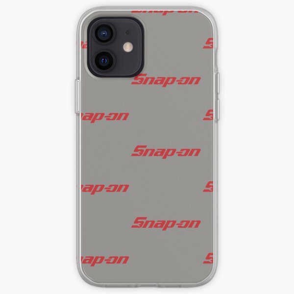Best Selling Snap On Logo iPhone Soft Case
