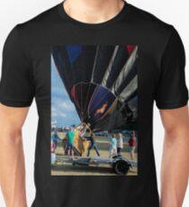 Flame! Unisex T-Shirt