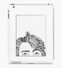 HeadBand iPad Case/Skin