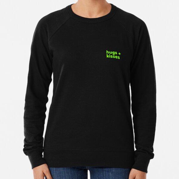 Vert Chartreuse Sweatshirt léger