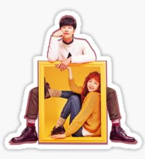 Cheese In The Trap Sticker