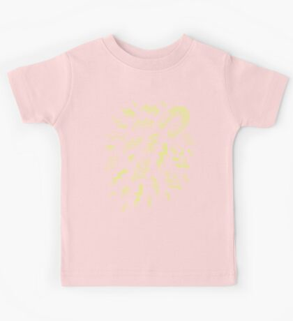 Magnetism Kids Clothes