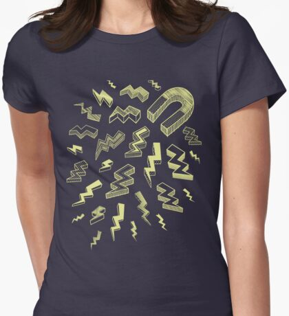 Magnetism T-Shirt