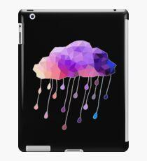 Raindrop Cloud iPad Case/Skin