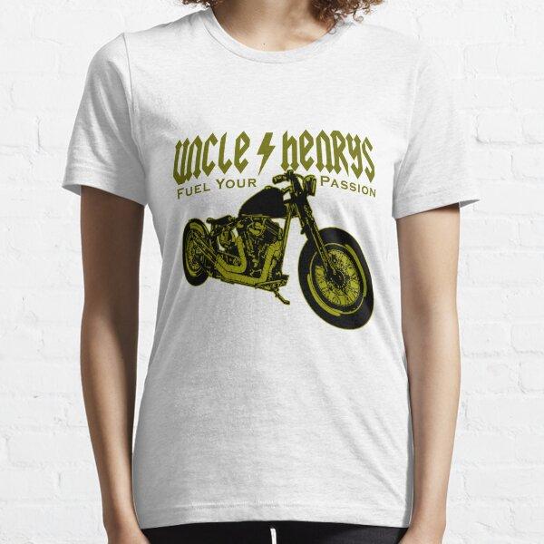 T-Shirt #770 ROUTE 66 BULLET BIKER V8 USA CUSTOM BIKE MOTORRAD HOTROD MOTORCYCLE