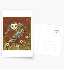 Silent Wings Postcards