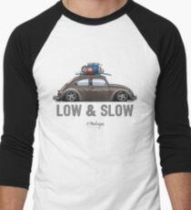 Beetle Low & Slow (brown) T-Shirt