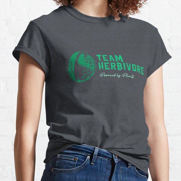 Team Herbivore Classic T-Shirt