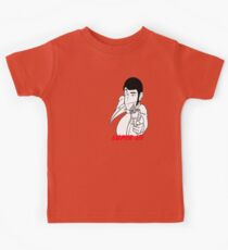 Lupin III Kids Clothes