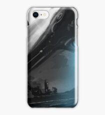 UFO MOFO iPhone Case/Skin