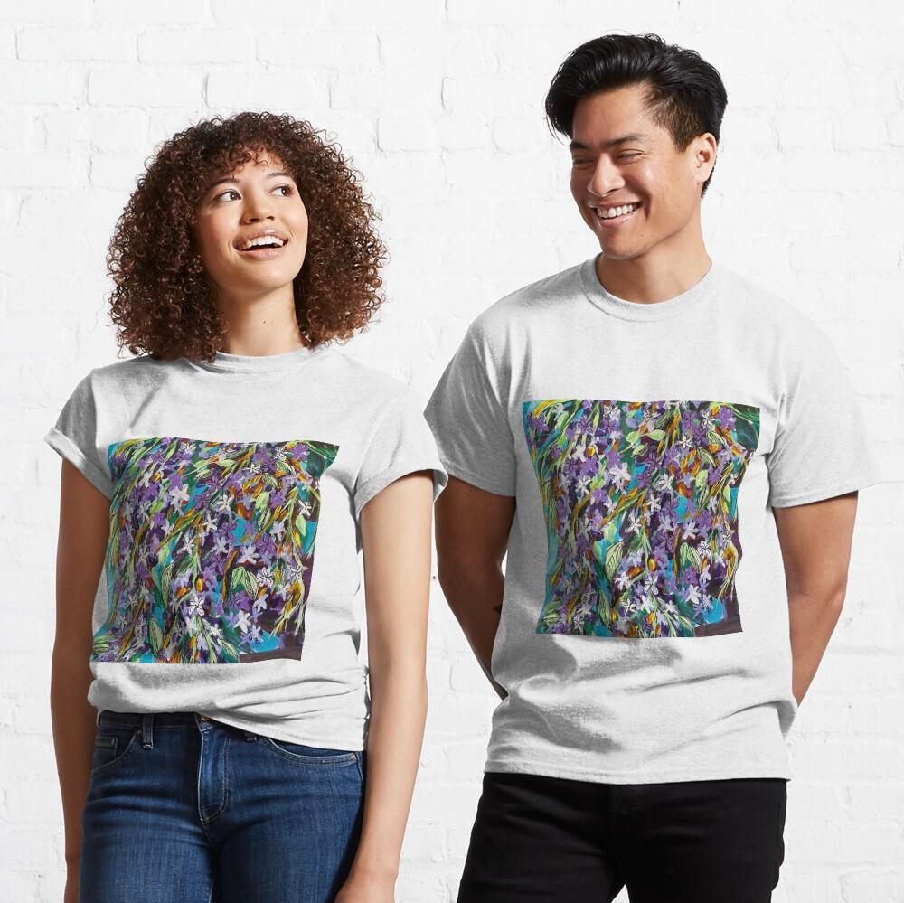 Florida Lilac II Classic T-Shirt