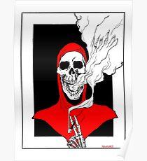 Smoking Poster