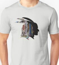 Native American Unisex T-Shirt