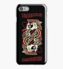 Charlemagne Blossoms Album Art iPhone Case/Skin