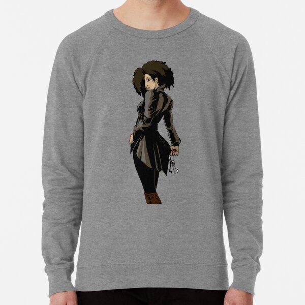 Alice holds the keys Lightweight Sweatshirt