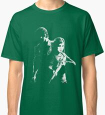 Something to fight for Classic T-Shirt