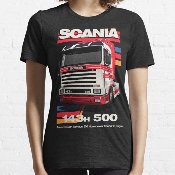 Scania 143H par petrothings T-shirt essentiel