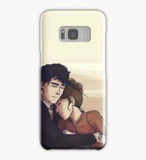 Wessa  Samsung Galaxy Case/Skin