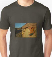 The Orange Welly  T-Shirt