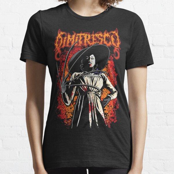 Dimitrescu Design Essential T-Shirt