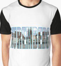 Nuremberg Graphic T-Shirt