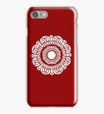 Legend of Korra - White Lotus iPhone Case/Skin