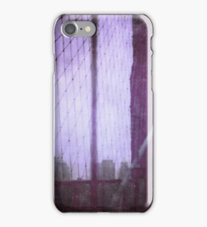 Part two of em urban blues iPhone Case/Skin