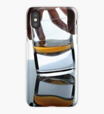 Mad Man iPhone Case/Skin