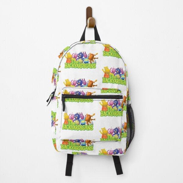 backyardigans funny Backpack