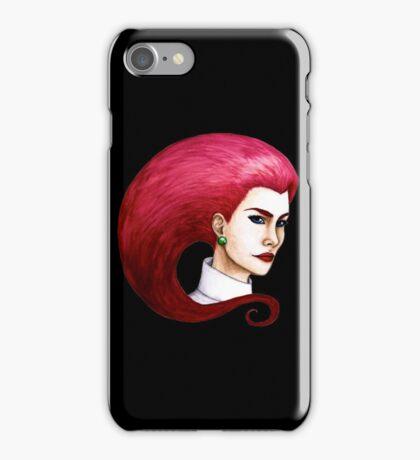 Prepare for trouble... iPhone Case/Skin