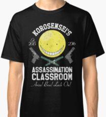 Arise! Bow! Lock on! Classic T-Shirt