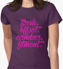 flush offset camber fitment (7) T-Shirt