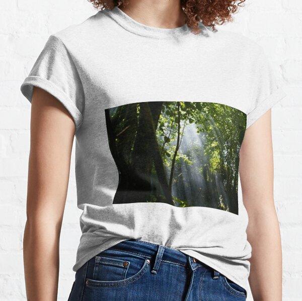 Sun Rays Classic T-Shirt