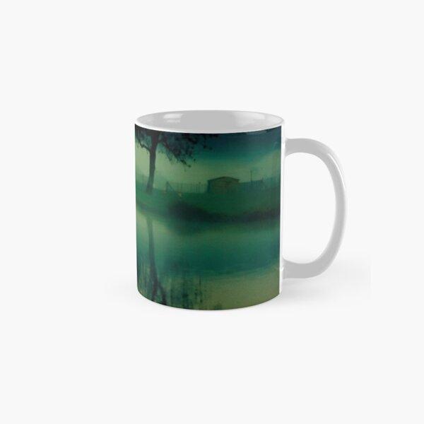 Twilight Lake Classic Mug