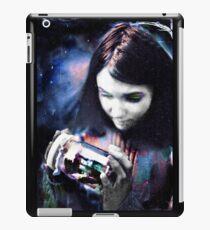 Time in a Jar iPad Case/Skin