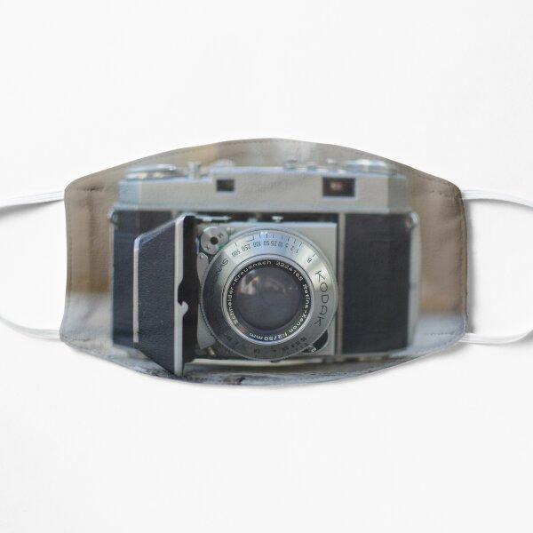 Classy Camera Flat Mask