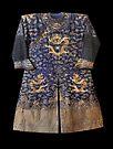 Chinese Royal Robe. by Alex Preiss