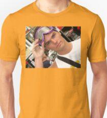 Fair Man Unisex T-Shirt