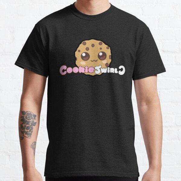cookie swirl c Classic T-Shirt