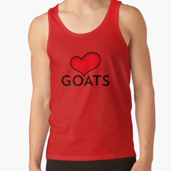 Love Goats Tank Top