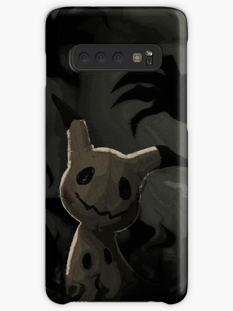 Mimikyu Pokémon von wingedwolf94