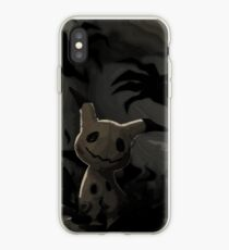 Mimikyu Pokemon iPhone Case