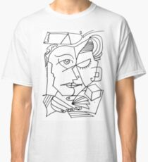 After Picasso B17 Classic T-Shirt