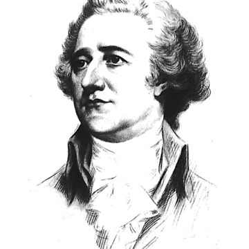 ALEXANDER HAMILTON von truthtopower